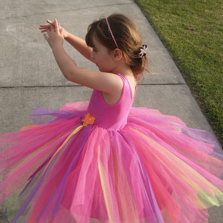 notte rosa danza